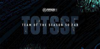 FIFA 20 TOTS