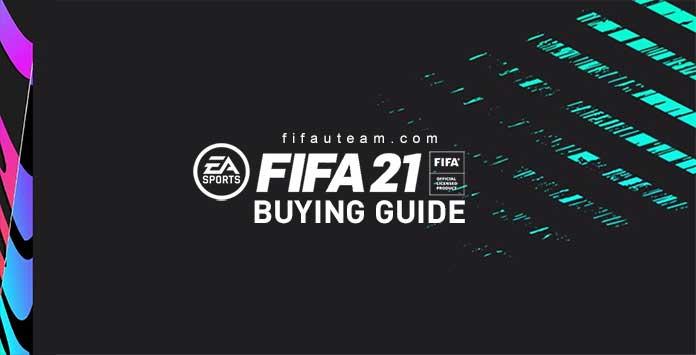 Buy FIFA 21