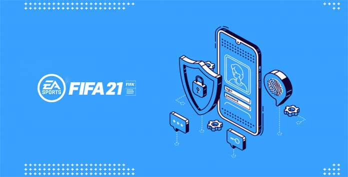 FIFA 21 Login
