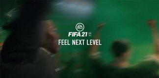 FIFA 21 Features Next-Gen