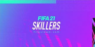 FIFA 21 Skillers