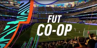 FIFA 21 FUT Co-Op
