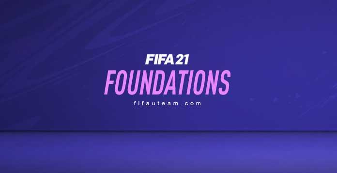 FIFA 21 Foundations
