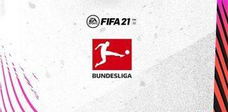 FIFA 21 Bundesliga