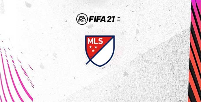 FIFA 21 MLS