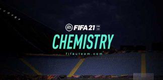 FIFA 21 Chemistry