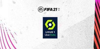 FIFA 21 Ligue 1