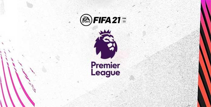 FIFA 21 Premier League