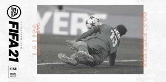 FIFA 21 La Liga Goalkeepers