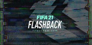 FIFA 21 Flashback Players