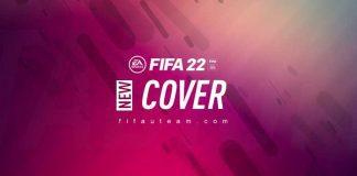 FIFA 22 Cover Star