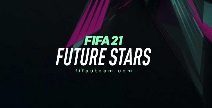 FIFA 21 Future Stars