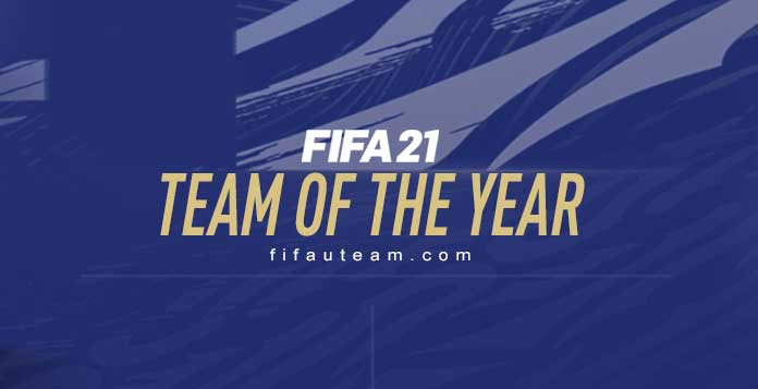 Vote for the TOTY of FIFA 21 Ultimate Team - The Best ...
