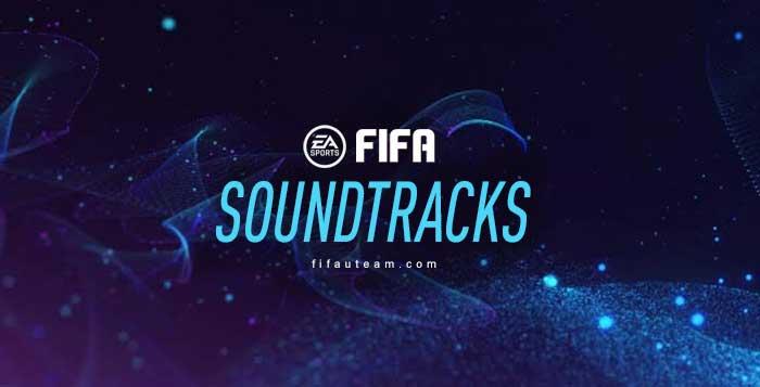 FIFA Soundtracks