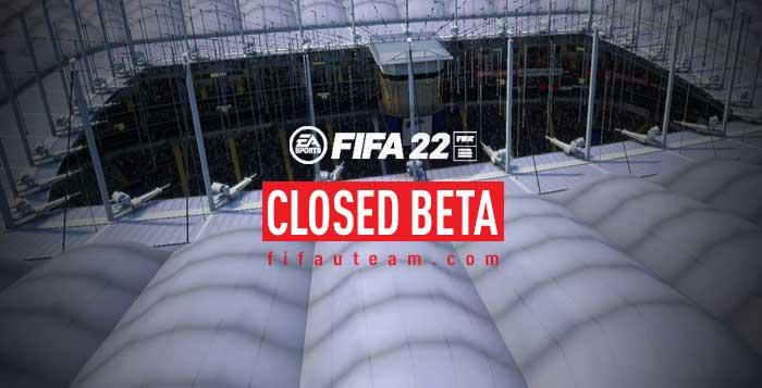 FIFA 22 Beta Guide