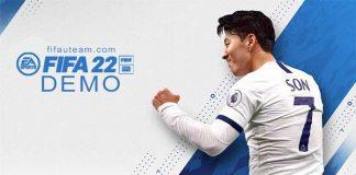 FIFA 22 Demo