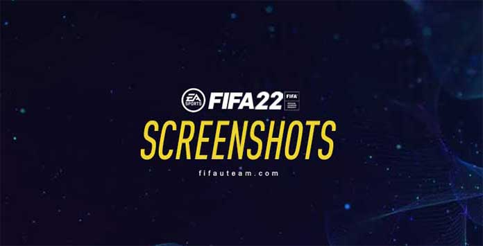 FIFA 22 Screenshots - All the Official FIFA 22 Images