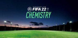 FIFA 22 Chemistry