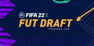 FIFA 22 FUT Draft