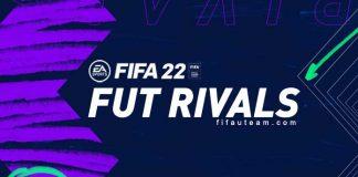 FIFA 22 FUT Rivals