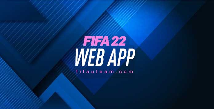 FIFA 22 Web App: Release Date, Details and Tutorial