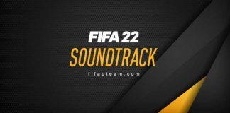 FIFA 22 Soundtrack