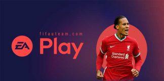 FIFA 22 EA Play