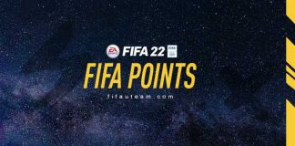 FIFA Points for FIFA 22