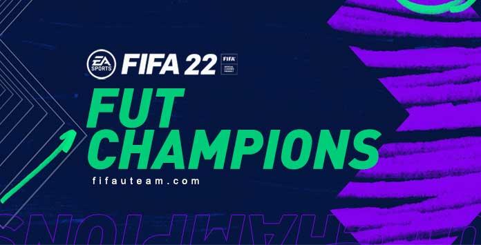 FIFA 22 FUT Champions