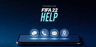 FIFA 22 Help