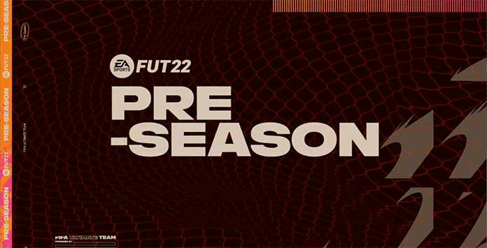 FIFA 22 Pre-Season Promo - The Last FIFA 21 Event