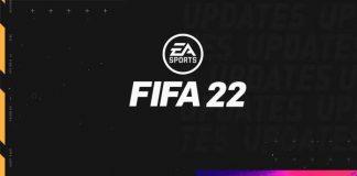 FIFA 22 Title Update