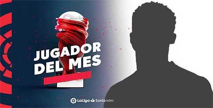 FIFA 22 La Liga Player of the Month